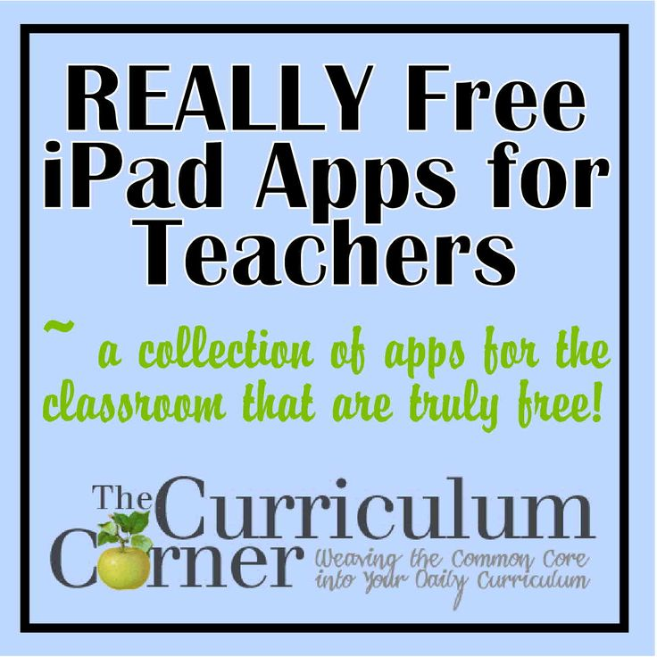 TRULY FREE iPad apps for teachers - we plan on keeping this list updated with favorites that are shared with us.  AND...we plan on removing apps that end up not really being free.  I hate when I download a free app and realize it only works a few times before you have to pay!