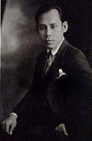 Pedro Flores | Inventor of Flores Yo-Yo (1928 manufactured and popularized the yo-yo in the US)