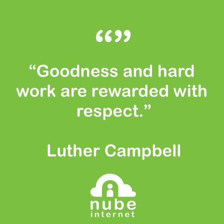 Morning #Inspiration By Luther Campbell. Have a #HappyMonday Everybody! Let's make this week the best!!!