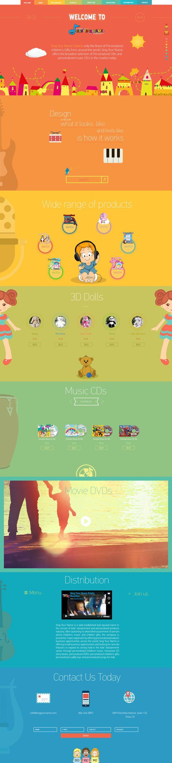 Unique Web Design, Sign Your Name #webdesign #design (http://www.pinterest.com/aldenchong/)