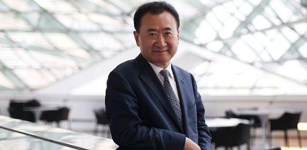 Wang Jianlin – Çin – Serveti: 15,9 milyar dolar