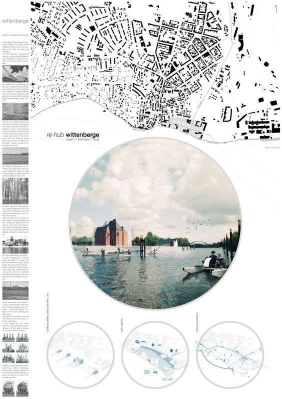 European Architecture Competition