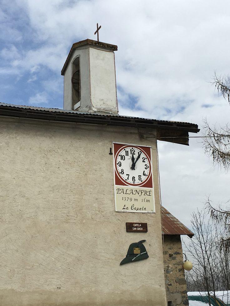 Val grande back to the 80's #vernante #palanfre #valgrande #parcoalpimarittime #snacshop #backto80s @palanfre