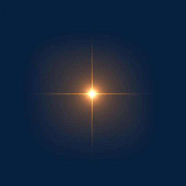 Light Effect Sunlight Light Glare PNG Clipart Image and PSD File