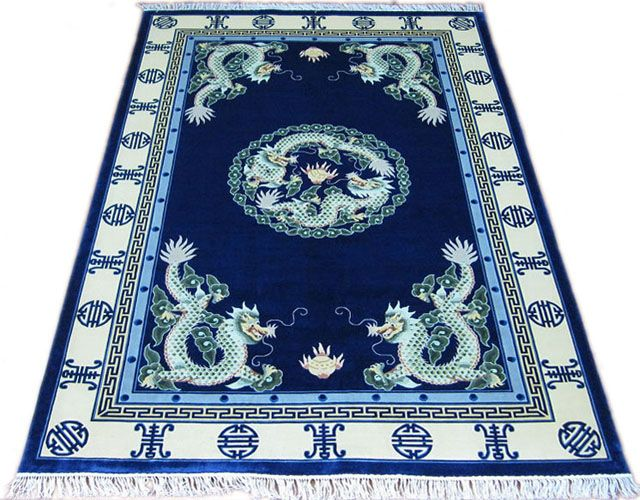 17 Best Images About Chinese Carpets On Pinterest