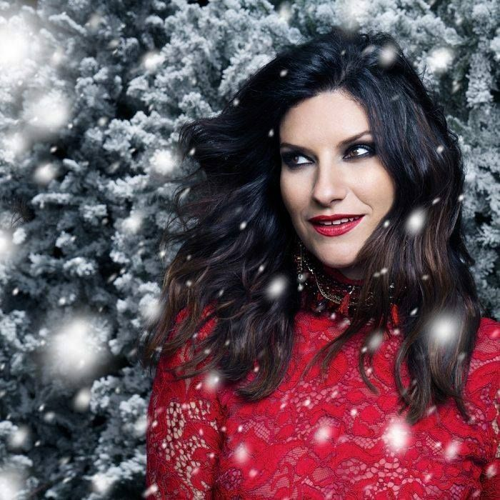 Laura Pausini - Xmas / Laura Navidad