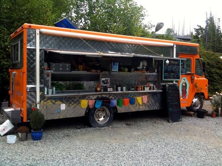 Great taco....Tacofino food truck (Tofino, BC)