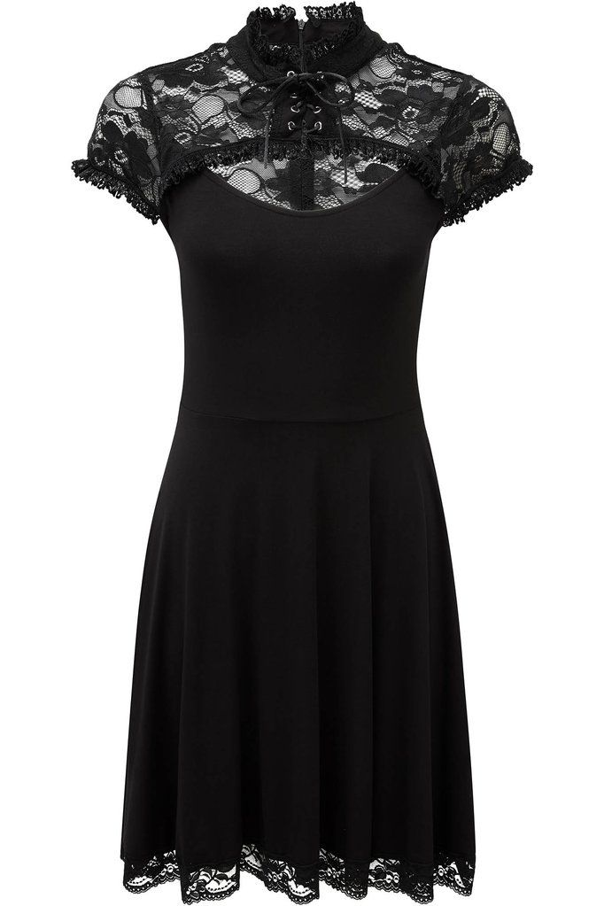 9d640bd1406 Valerian Craft Dress [B] in 2019 | Gothic | Dresses, Gothic outfits, Fashion