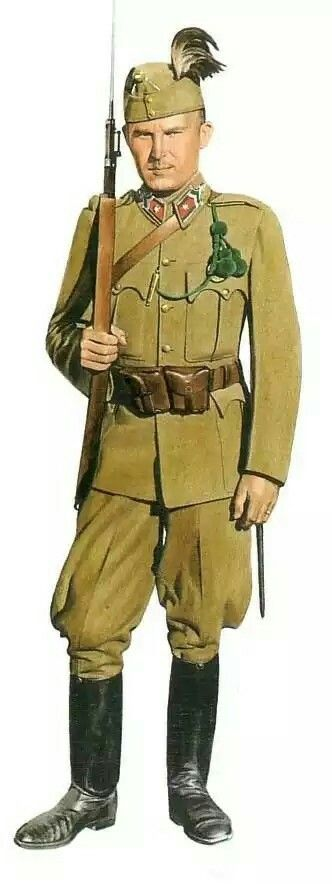 Hungarian Army WW2 - Royal Gendarmerie, pin by Paolo Marzioli                                                                                                                                                                                 Mais
