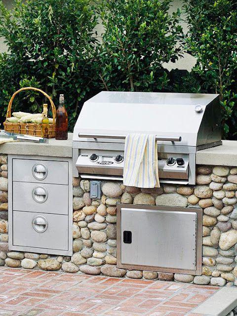 Perfect 152 Best | OUTDOOR  KITCHENS U0026 BBQ AREAS | Images On Pinterest | Outdoor  Kitchens, Outdoor Living And Outdoor Rooms