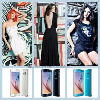Elena Gheorghe: Dotari premium si inspirate:Samsung Galaxy S6