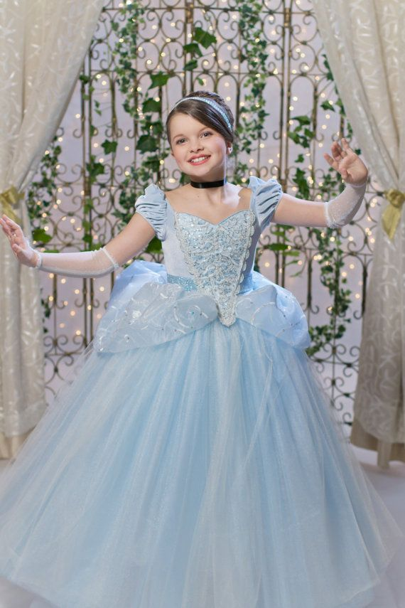 321 best Kleider Kinder images on Pinterest | Bridesmaid gowns ...