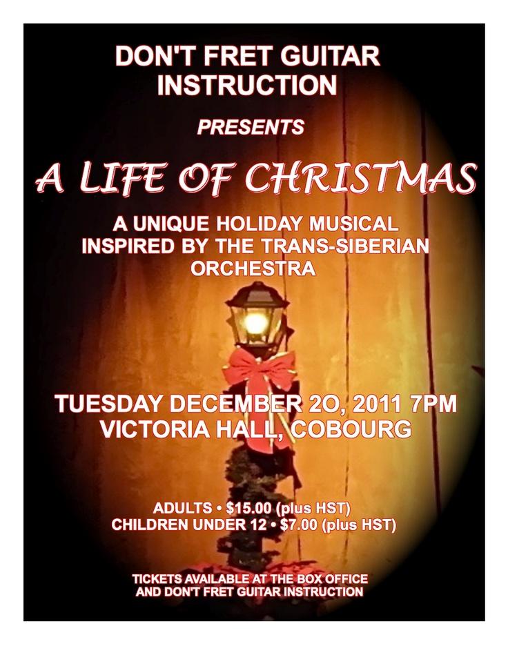 A Life Of Christmas
