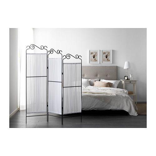 les 25 meilleures id es concernant paravent ikea sur. Black Bedroom Furniture Sets. Home Design Ideas
