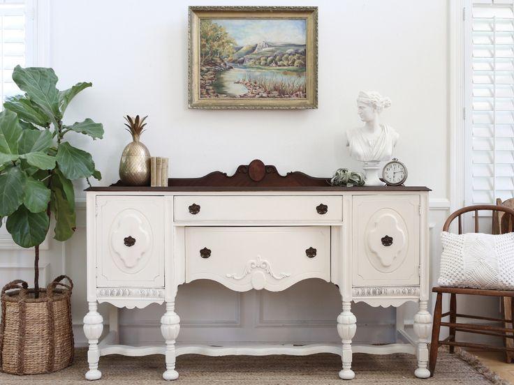 best 25 sideboard buffet ideas on pinterest sideboard. Black Bedroom Furniture Sets. Home Design Ideas