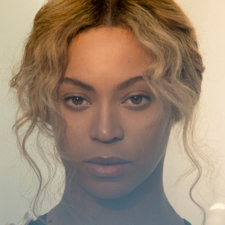 Beyonce - Ivy Park 2017