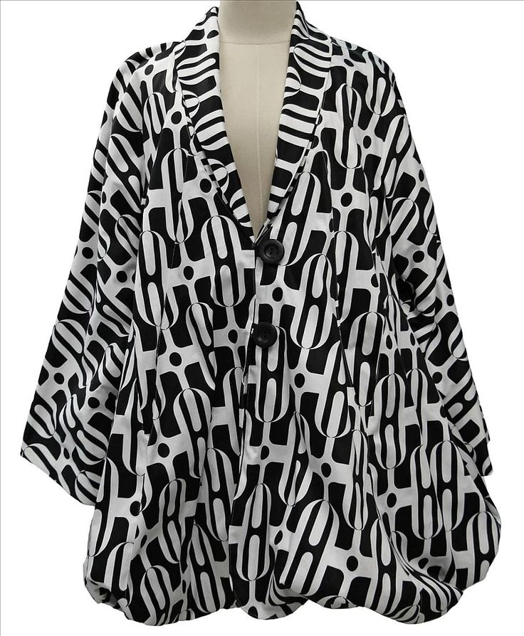 akh fashion lagenlook layering ausgefallene damen jacke in. Black Bedroom Furniture Sets. Home Design Ideas