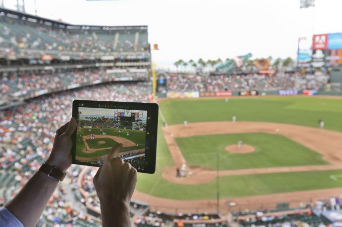How Major League Baseball is using Apple's ARKit to increase fan engagement  Last week, I slipped away from Disrupt for a couple of hours to watch a Giants game at nearby AT&T park — or, more precisely, watch a Giants game through an iPad. It was a small gathering hosted by Major League Baseball that points toward a possible future for fandom that's exciting and... https://unlock.zone/how-major-league-baseball-is-using-apples-arkit-to-increase-fan-engagement/