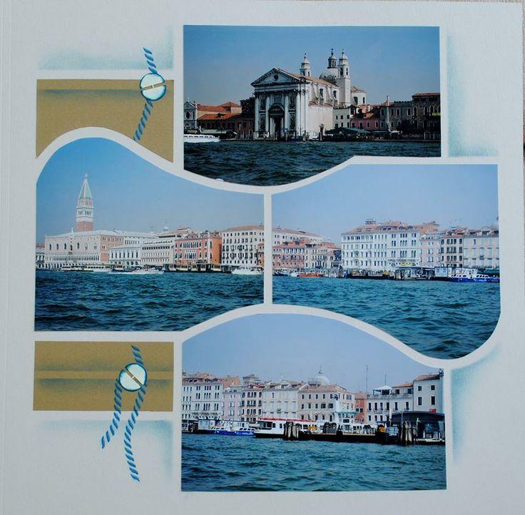 scrap Venise