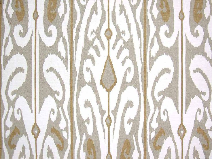 Stark  - BUPA ON SHIRE  White on TanWindows Fabrics, Stark Fabrics, Fabrics I, Wallpapers, Currently, Stark Bupa, Fabrics Rol, Throp Bupa, Shire White