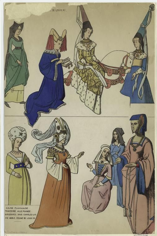 1400 Best Images About Art Of The Oracle On Pinterest: 67 Best 1400's Women's Fashion Images On Pinterest