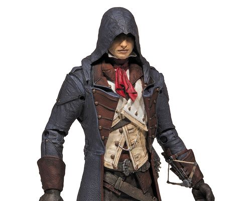 Assasin's Creed Unity — Arno Dorian, Кредо убийцы Единство — Арно Дориан