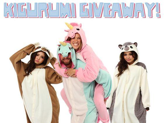Kigurumi Give away!! Go enter to possibly win one!! Woohoo!! http://blog.kigurumi-shop.com/2014/11/were-giving-away-three-kigurumi/?utm_source=Kigurumi+Giveaway+November+10th+2014&utm_campaign=Kigurumi+Giveaway+Nov+10th+2014&utm_medium=email#.VGFYGd3pqrV