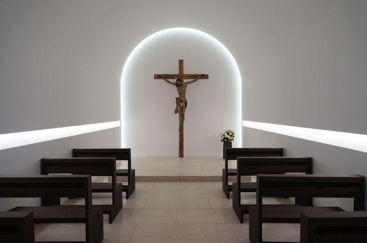 +John+Pawson+.+St+Moritz+Church+.+Augsburg+(10).jpg (1000×664)