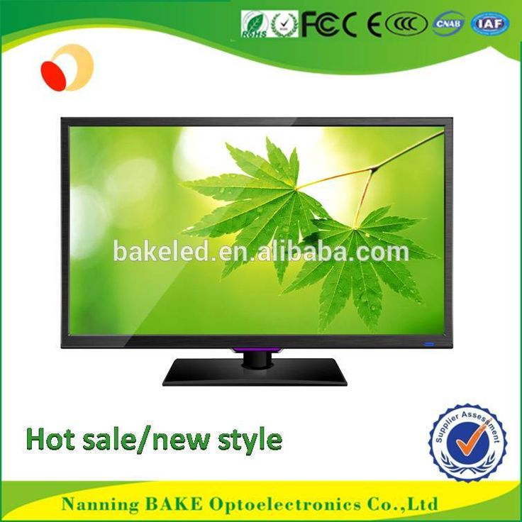China Manufactory cheap television Full HD 46 inch LED computer monitor tv/television led