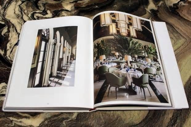 Paris-based designer's elegant work documented in new book 'Joseph Dirand Interior' (photos) Paris is undergoing a style renaissance. The new style is thankfully devoid of amateurish DIYness, reclaimed wood and hipster irony. Instead warm metals and polished slabs of marble embellish elegant rooms that nod to history but are not taken hostage.
