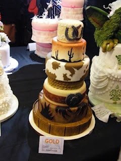 240 best Western wedding cakes images on Pinterest Western