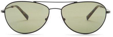 John Varvatos Collection Men's Aviator Sunglasses