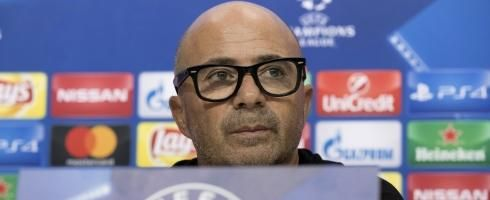 Jorge Sampaoli admits his dream is to change the history of Spanish football with Sevilla ahead of Saturdays early kick-off  Source