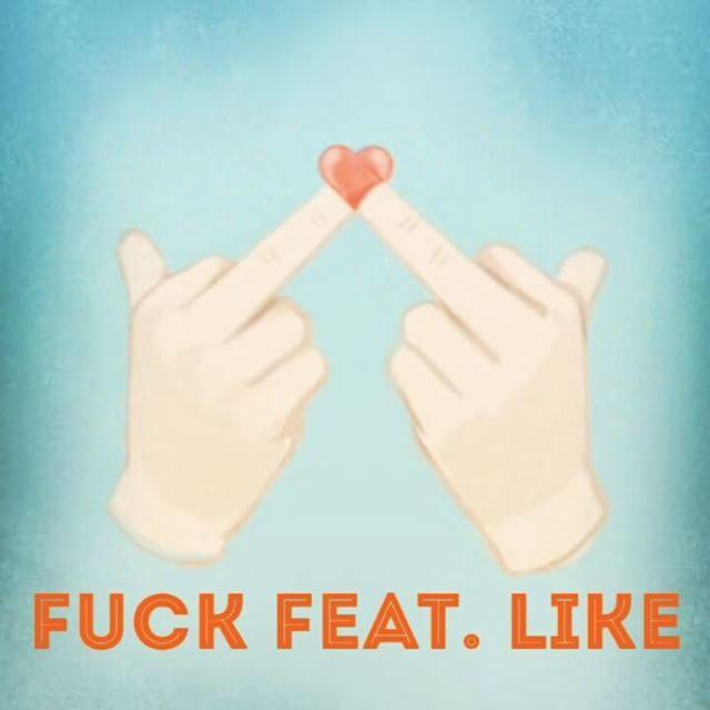 ❤ Like or fuck? ❤ . . . . . . #likeforlike #fuckyou #clip #clipart #visual #chanelclassic #eatcleantraindirty #nailart #tatoo #splash #gorgeous #dogsrule #shadowhunters #deanwinchester #zippo #ногти #пальцы #арт #клип #мозг #черноеморе #житомир #сумы #полтава #хмельницкий #киров #тернополь #луцк #черновцы #ужгород