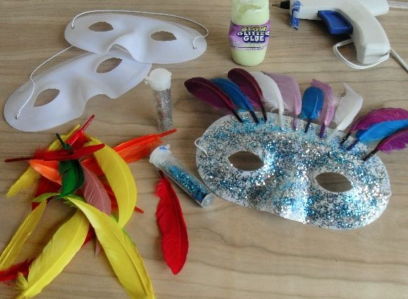 Rio 2 Movie Party: Activities and Crafts to Celebrate the Fun of Rio 2!