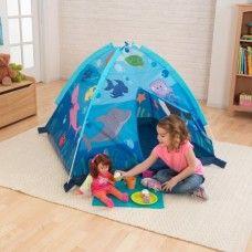 Play Tents: Aquarium Dome Tent