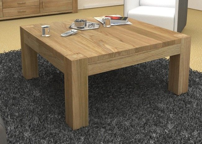 atlas chunky oak hidden home. we love the natural wood grain in this atlas oak square coffee table chunky hidden home o