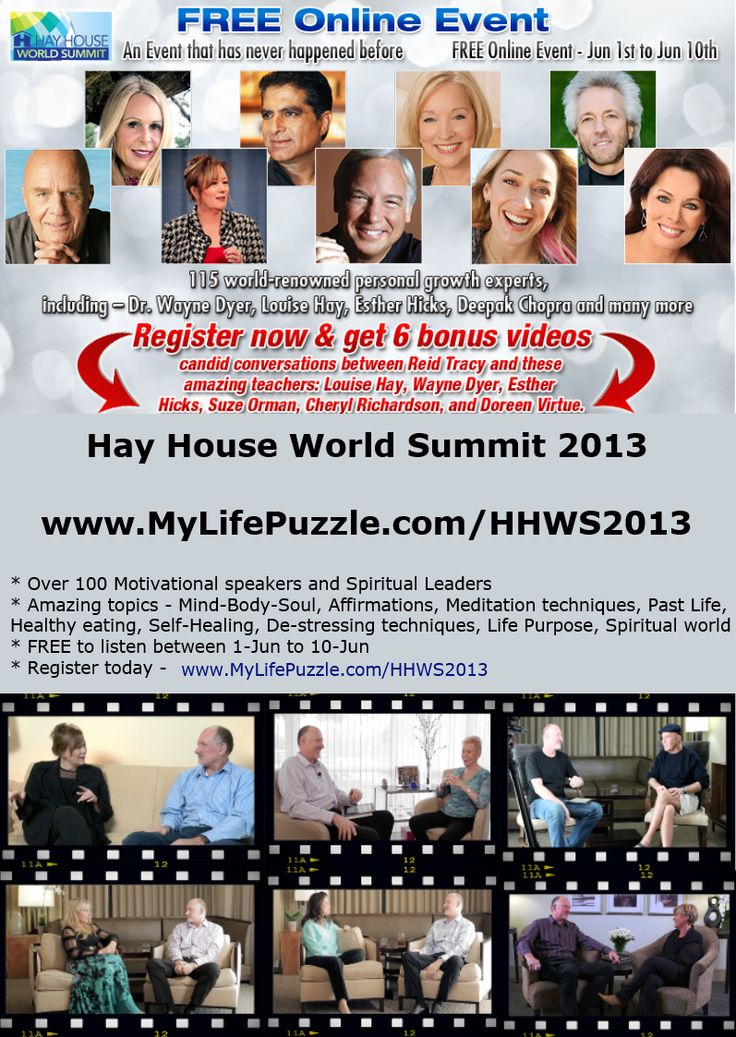 """You only live once, But if you do it right, Once Is Enough, To do right things in life, """"#Be #Strong"""" And Don't Give Up, Because the beginning is always hardest Get millions of #ideas & #tips on #inspirational, #motivational and #spirituality with #world #renowned #speakers at #Hay #House #World #Summit - 2014 http://www.mylifepuzzle.com/hhws"""
