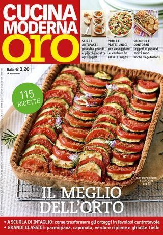 Cucina moderna oro 11 06 2015 by m@r