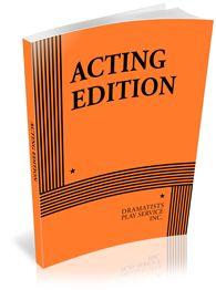 ORANGE FLOWER WATER  Dramatists Play Service, Inc.
