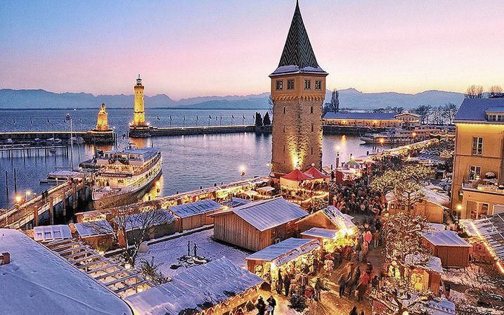 Beste Spielothek in Lindau Bodensee finden