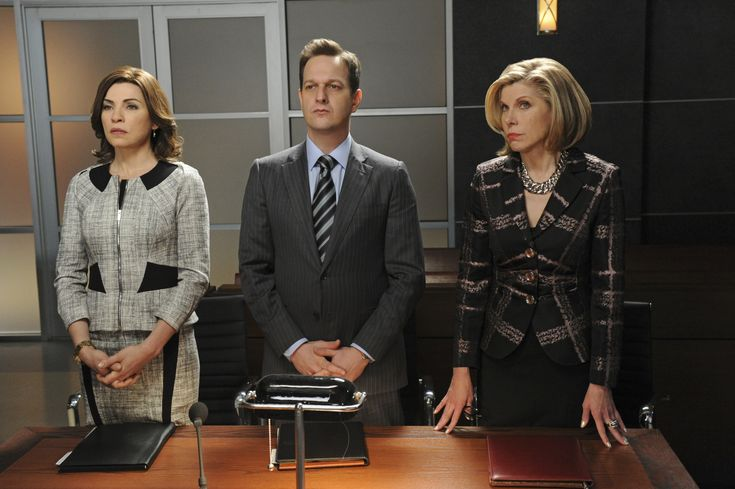 The Good Wife Season 4 Finale Review: The Deciding Factor - TV.