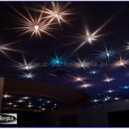 Oświetlenie sufitowe