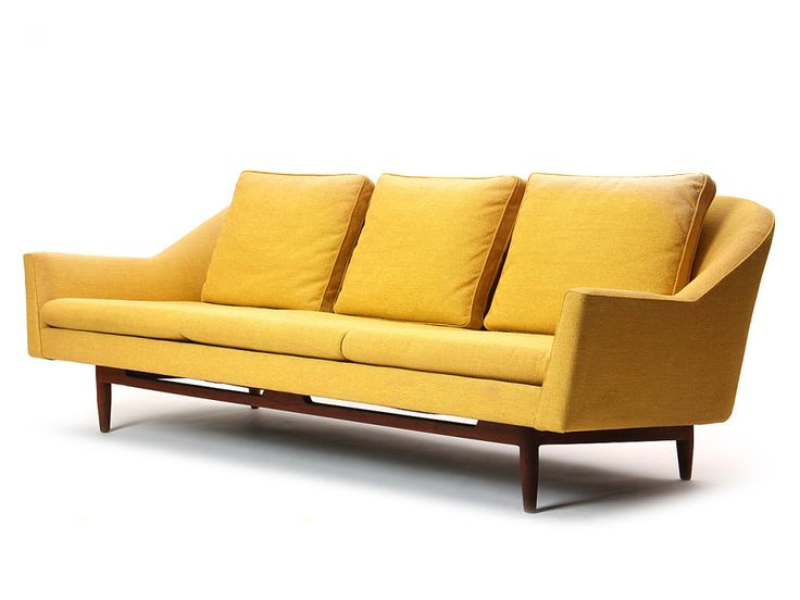 17 Best Images About Yellow Sofa On Pinterest Retro