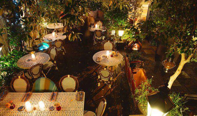 Kloof Street House Restaurant in Cape Town   Best Upmarket Restaurants, Top Bistros, and Fine Dining in Gardens, Capetown