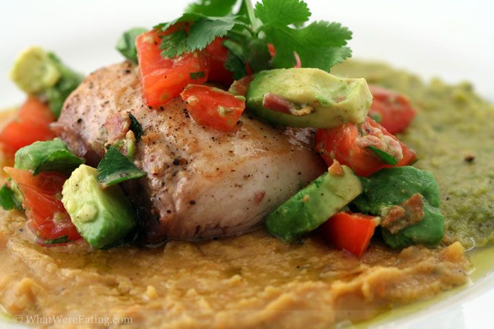 1000 images about delicious food on pinterest for Mahi mahi fish recipe