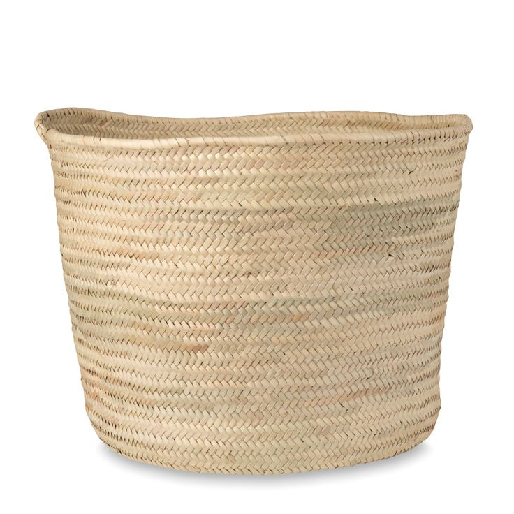Moroccan High Storage Basket | Citta Design