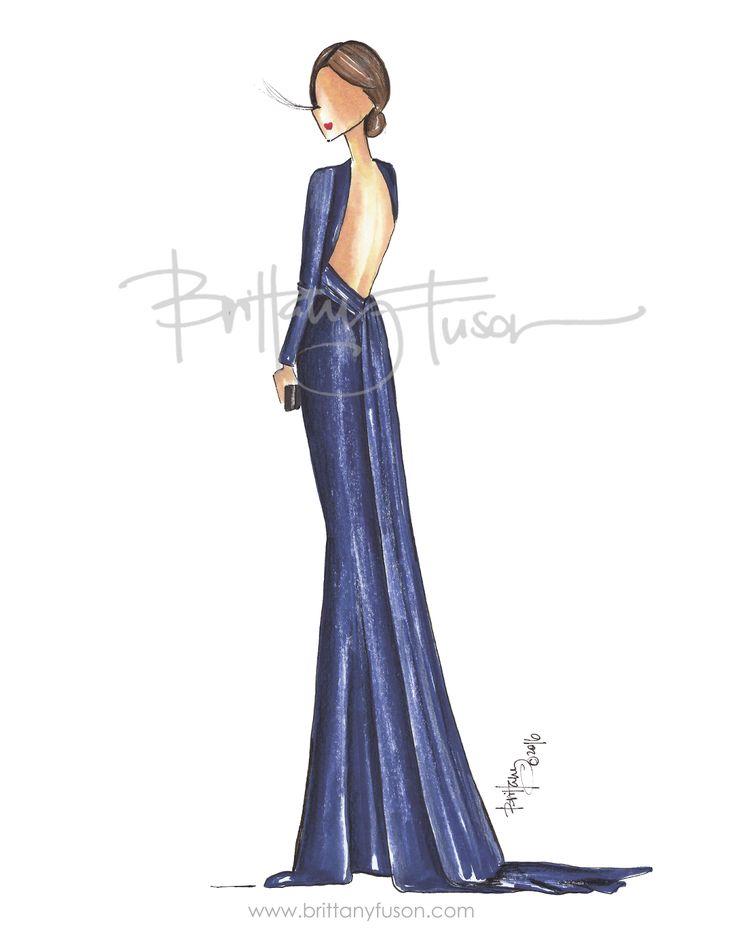 Brittany Fuson: Swank