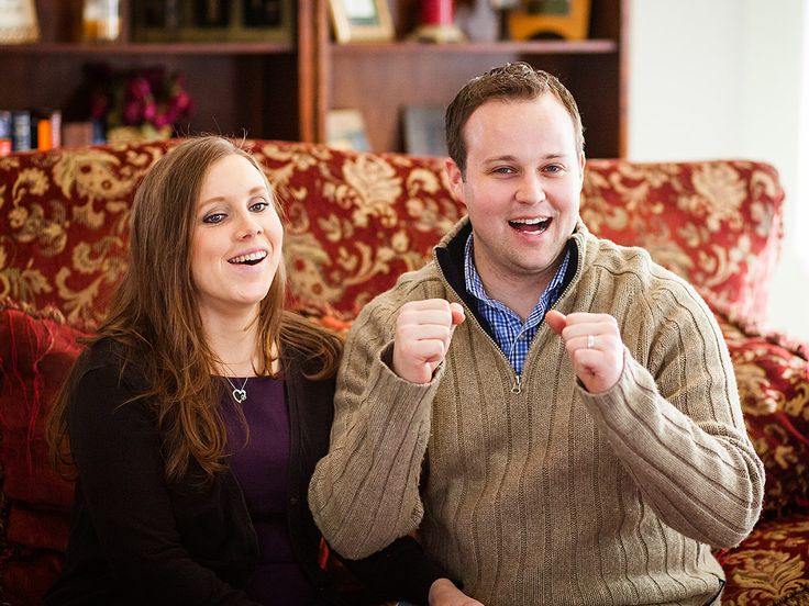 Baby on the Way! Josh & Anna Duggar Reveal the Sex of Their Fourth Child http://www.people.com/article/josh-anna-duggar-reveal-sex-fourth-baby-19-kids-and-counting
