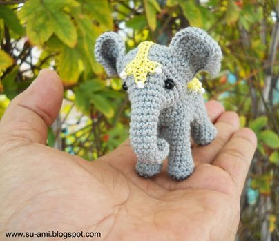 17 Best Images About Amigurumi Jungle Animals On Pinterest